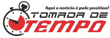 Tomada de Tempo - Apoiando o site Super Danilo F1 Page